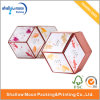 Square Colorful Gift Box Customized Packaging Box