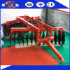Tractor Mounted Heavy Duty Disc Harrow with 16PCS Disc