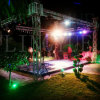 DJ Disco Stage 7r 230 Moving Head Beam Light