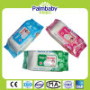 Disposable Baby Skin Care Soft Wet Wipes