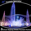 Economic Circular Square Shopping Mall Music Dancing Fountains/ LED Lighting Outdoor Fountain