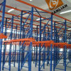 Through Pallet Style Long Span Heavy Duty Shelf Storage Rack