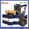 Steel & Plastic 6 Drums Lifters for Forklift