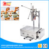 3 Holes Churros Machine/ Deep Fryer /Churro Maker with Cutter