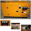 Silent Diesel Engine Portable Generator 24kw