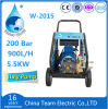 200bar Water Cleaning Machine to Remove Rust