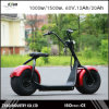 Promotion Product E-Scooter City Coco 2 Wheels Electric Motorcycle 800W Adult Electric City Scooter