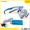 3.5X Colorful Dental Loupe with LED Light