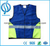 Kids Reflective Safety Vest Security Vest