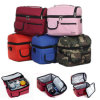 Outdoor Pinic Lunch Box Multifunction Shoulder Cooler Bag