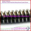 Carbon Steel Q235 ASTM Acme Zinc Plated Threaded Rod