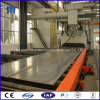 Q69 Series Steel Plate Shot Blasting Machine with Painting Line Made in China Advanced Equipment Top Quality