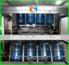 Automatic 5 Gallon Bottle Water Filling Machine Production