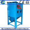 Stainless Steel Manual Wet Sandblasting Machine 1212W