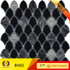 300*300mm Hot Sales Shell Mosaic Interior Tile Mosaic Tile (BK002)