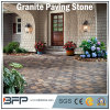 Natural Stone Basalt, Marble, Granite Paving Stone Outdoor Surface Flamed
