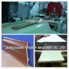 Extrusion Equipment with Single Screw to Manufacturing Skirting Board of Expanded Polystyrene