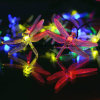 Draonfly Shape Solar String Light