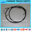 Genuine Accelerator Cable for Beiben Truck Spare Part (A5063000330)