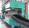 Corrugated Sidewall Flexowell Rubber Conveyor Belt