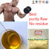 Wounds Heal Faster Anabolic Steroid Trenbolone Acetate