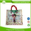 Newest Design Custom Printed Eco BOPP PP Woven Bag