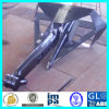 Steel Material Welded Flipper Delta Anchor|Marine Hhp Ship Anchor