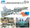 UV Coated Polycarbonate PC Sunshine Roofing Panel Extrusion Line