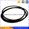 Automotive Raw Conveyor Cogged V Belt Fmx-35.5