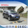 Portable Under Vehicle Surveillance Inspection System (Temporary security)
