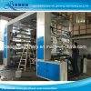 Adhesive Paper Flexographic Printing Machine