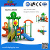 Funny and Popular Plastic Children Outdoor Playground