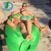 Customized Outdoor Inflatable Hangout Air Sleeping Bag & Air Sofa