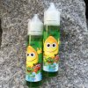 Tpd Approved Vapor Juice for All Vapor Online Store
