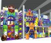 Cheer Amusement Castle Themed Indoor Playground Fitness Equipment