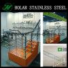 Ss304 Handrail Balustrade