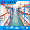Warehouse Storage Medium Duty Longspan Shelving