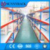 Warehouse Storage Medium Duty Longspan Shelving