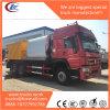 Bitumen Synchronous Gravel Chip Sealer Truck Export