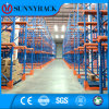 High Density Storage Drive-in Pallet Rack