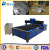 CNC Metal Plasma Cutter Machine for Stainless Steel Aluminum Sale