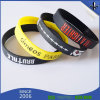 Fashion Giveaway Wholesale Custom Design Silicone Bracelet