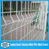 Welded Wire Fence 50X200mm in Triple Wave