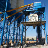 Hzs90 Fully Control System Concrete Mixing Plant