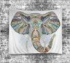 Print Tapestry Wall Hangings Blanket