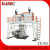 Two-Layer Co-Extruded Water-Cool Plastic Film Machine