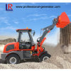 Good Design Wheel Loader with Bucket