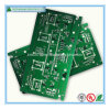 Green 2-Layer and Multilayer PCB Prototype PCB Quick_Turn Service