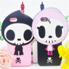2017 Cute Silicone Wholesale Cheap Phone Case