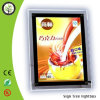 Slim LED Advertising Crystal Acrylic Light Box